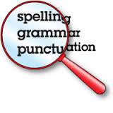 Basic Proofreading Logo