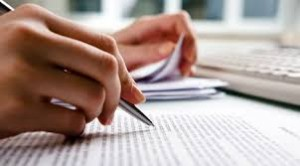 Medical and Professional Writing